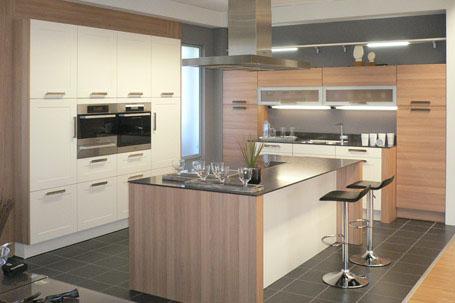 Küchenstudio Voss in Goch - Küchen-Keuken von Rational und ...
