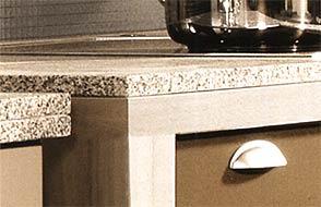 Granit arbeitsplatten  Küchenstudio Voss in Goch - Küchen-Keuken von Rational und ...